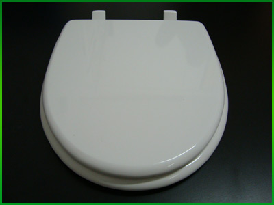 Stupendous R A K Compact High Gloss White Toilet Seat Unemploymentrelief Wooden Chair Designs For Living Room Unemploymentrelieforg